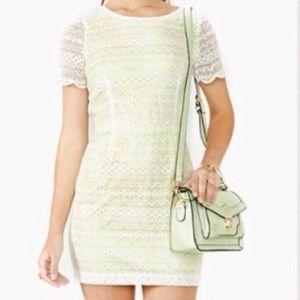 NWT Nasty Gal backless dress